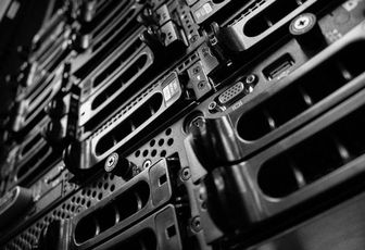 Data centers, tech, data, computers