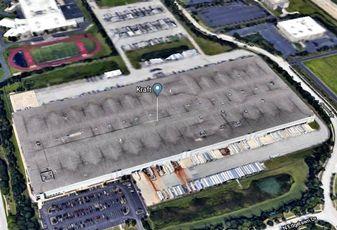 Suburban Chicago Industrial Real Estate