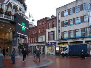 King Street South, Dublin