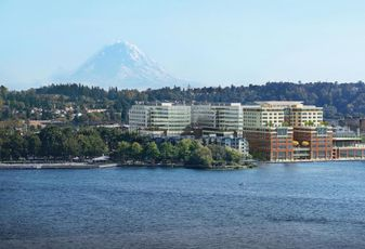 Cushman & Wakefield Arranges $265M In Financing For Renton's Southport