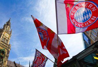 Munich football Germany