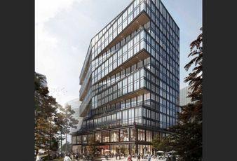 WS Development, PSP Secure $435M Construction Loan For Amazon's Seaport Home