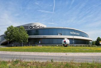 Nike And Adidas Race To Automate Production Facilities