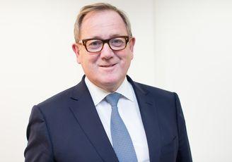 IWG CEO
