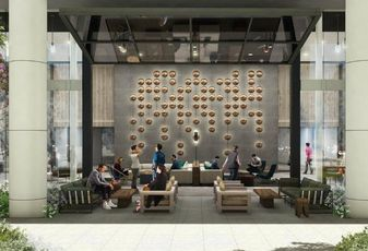 A New Chapter: Blackstone-Owned Equity Office Rebrands And Brings In Coworking