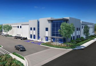 A JV of Panattoni Development Co. and Principal Real Estate Investors has broke ground on a four-building Class A industrial project on the border of Anaheim and Placentia in Orange County.