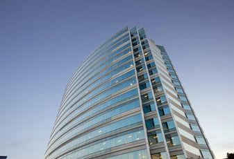 Emeryville Office Tower Sells