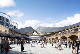 Coal Drops Yard: A Deep Dive Inside London's Hottest Retail Development
