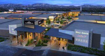 Simon Reveals Opening Date, New Tenants For Denver Premium Outlets