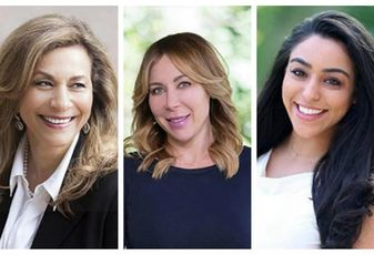 Pacific Union's Floria Hakimi, Lara Shepherd and Nasim Ghanadan were three of the victims in a fatal plane crash in Santa Ana.