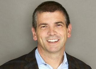 Quarters Co-Living U.S. General Manager Mark Smith