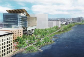 GE Sells Fort Point Land To Joint Venture For $252M