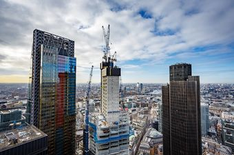 New Building Technology Makes Tower Construction Faster And Safer
