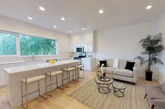 Bungalow, a co-living provider, offers bedrooms in full-furnished homes.