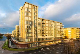 New Bancroft scheme in Tallaght