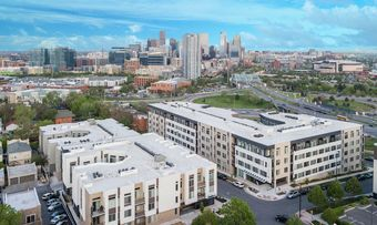 Infinity LoHi Sells For $111.75M