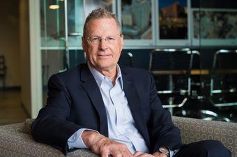 Hamilton Properties CEO Larry Hamilton said.
