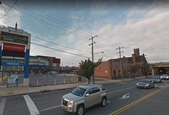 Retail REIT Plans Mixed-Use Redevelopment Of South Philly Shopping Center