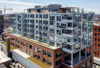 Co-Living Company Quarters Raises $300M To Fund U.S. Expansion