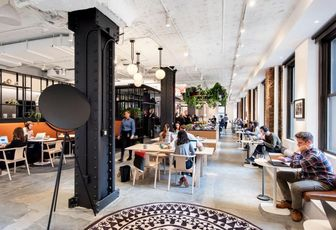 Brookfield-Backed Flexible Workspace Startup Convene Makes London Hires For First Global Push