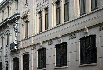 Blackstone Claims Extortion In Lawsuit, Defendant Claims Predatory Behaviour
