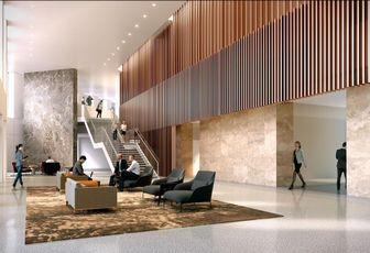 Brookfield Properties Releases Next Steps In Allen Center Renovation