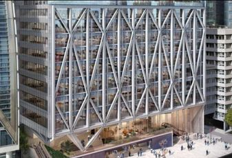 What Big Banks Want From Real Estate: A Deep Dive Into Deutsche's 500K SF London Relocation