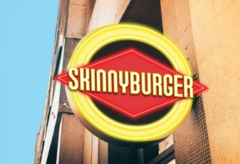 Beverly Hills-based FAT Brands says its rebranding its popular Fatburger hamburger stands as Skinnyburger.