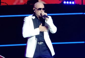 Pitbull Says Miami Shoud Be Known For Tech Scene: '3-0-Fi'