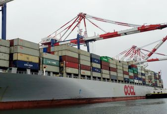 Trade War And Tariffs Already Causing Serious Delays, Cost Overruns At Ports