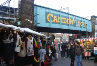 From Crystal Stalls And Bob Marley T-Shirts To A £1.25B Sale: Camden Market Has Come A Long Way