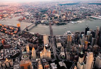 New York City Still Seems 'Closed For Business' As CRE Challenges Mount