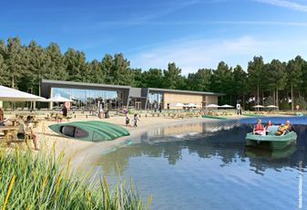 Brookfield Puts Up £160M To Stabilise Pandemic-Hit Center Parcs