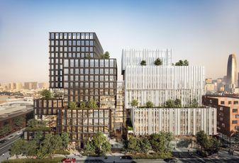Alexandria Real Estate Equities, Inc. and TMG Partners