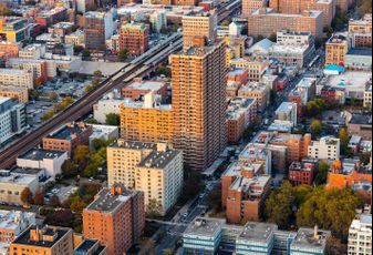L+M, Invesco Dropping $1.2B To Buy Market-Rate Units And Make Them Affordable