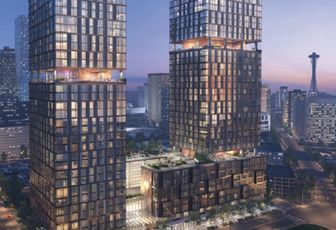 Canadian Firm Concord Pacific Buys Denny Triangle Site For $72M