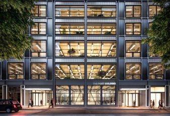 Potential £1.3B Sales Would Reduce Oxford Properties' Exposure To London Offices