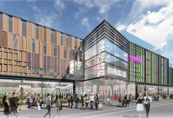 Yours For £700M — 2 Shopping Centre Companies With £3.4B Of Assets