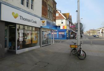 The Landlords Most Exposed To Thomas Cook's Collapse