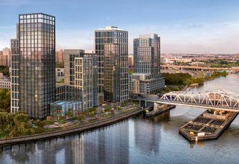 Brookfield Unveils Details For South Bronx Megadevelopment