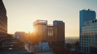 Birmingham Speculative Development Dawns For 2020