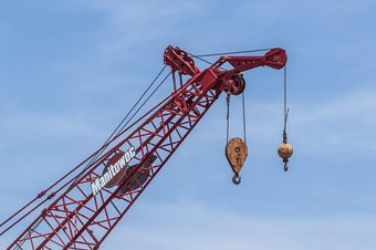 Contractors Get Creative As Construction Labor Shortage Squeezes Denver