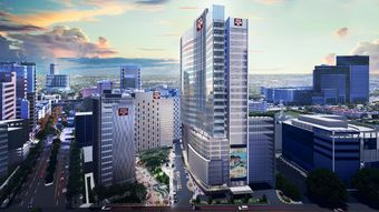 Texas A&M To Build $546M Complex In The Texas Medical Center