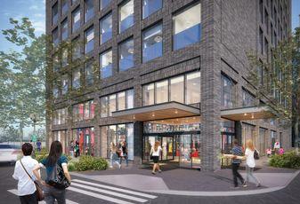 Dutch Hotel To Break Ground In Pioneer Square