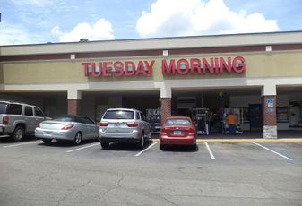 UPDATED: Retailer Tuesday Morning Files For Bankruptcy