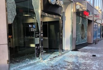 Owners Nationwide Say They Support Protests Despite The Damage To Their Properties