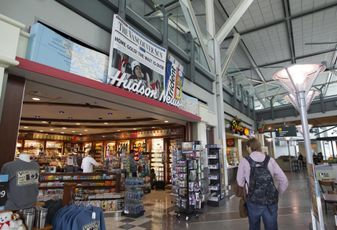 Airport Retailers Struggle To Keep Hard-Won Contracts As Revenues Plummet