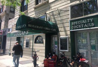 Coogan's in New York