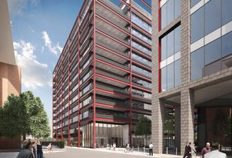Muse Lights The Fuse On 300K SF Manchester Developments