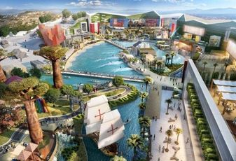 Top British Expat Makes Bid For Intu's Massive Costa Del Sol Development